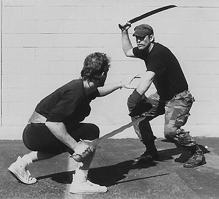 Pekiti-Tirsia Martial Arts Detroit